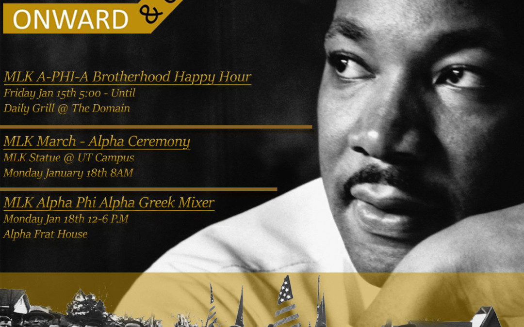 MLK Events