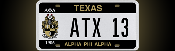 Austin Hosts The 2013 Alpha Phi Alpha National Convention