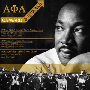 MLK-All Events